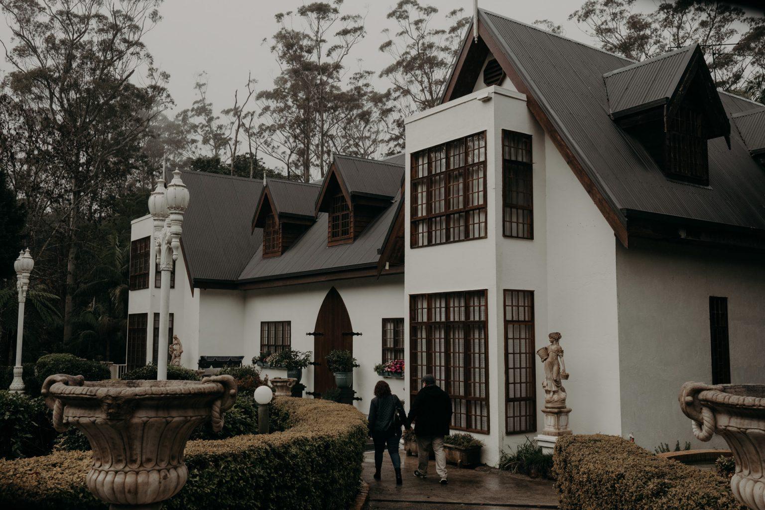 stonehaven manor mt tamborine